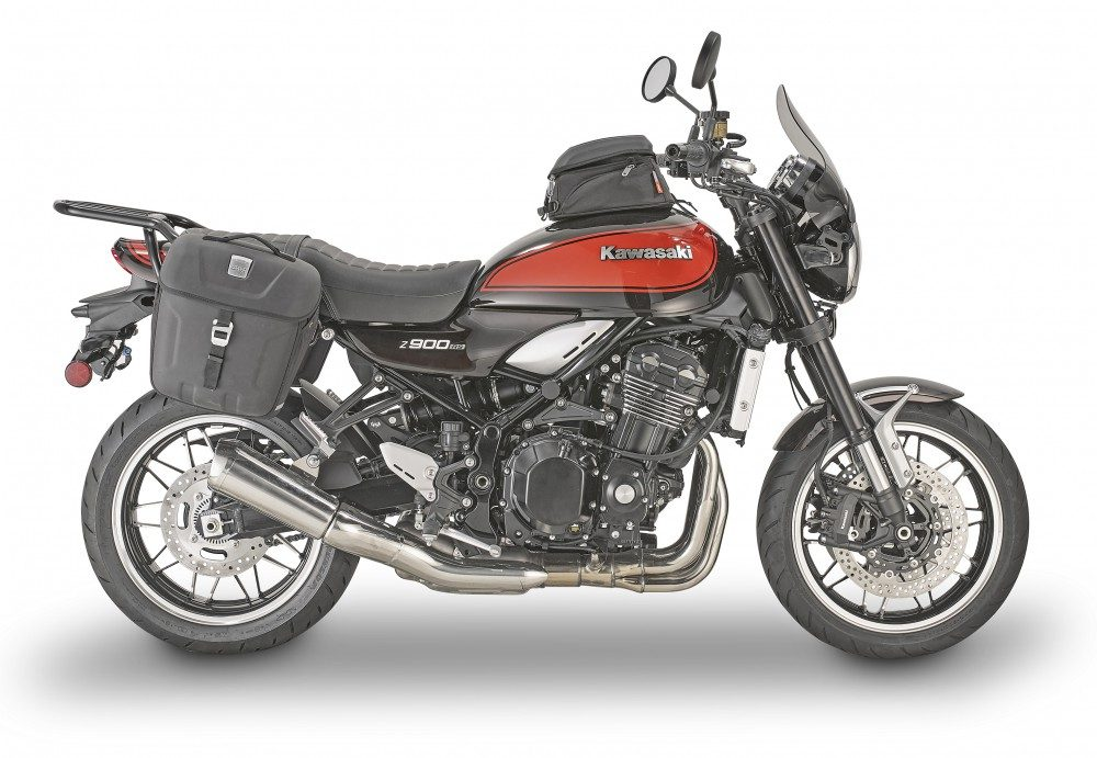 Z900RS (18-21)